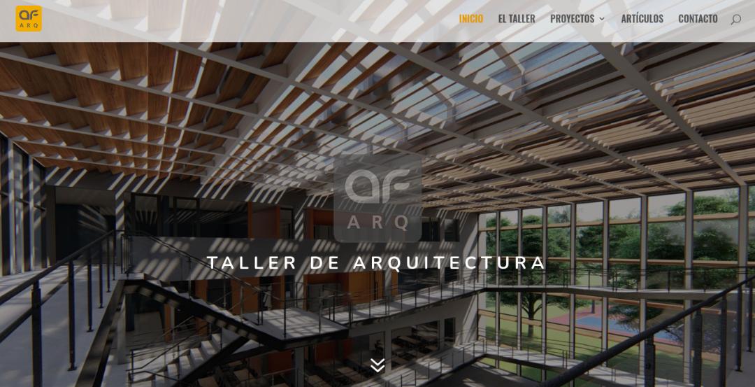 Taller AF web